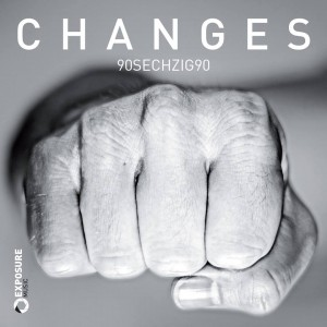 90sechzig90 - Changes EP