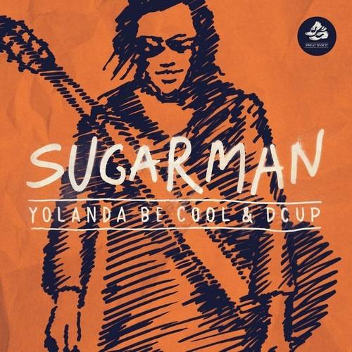 Yolanda Be Cool & DCUP - Sugarman (Cover)