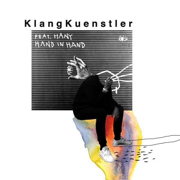 KlangKuenstler feat. Hany - Hand in Hand (Cover Art)