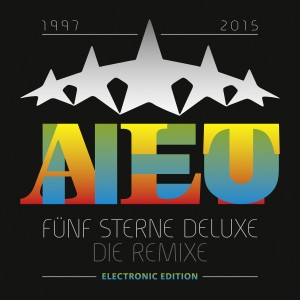 5 Sterne Deluxe - Die Remixe - Electronic