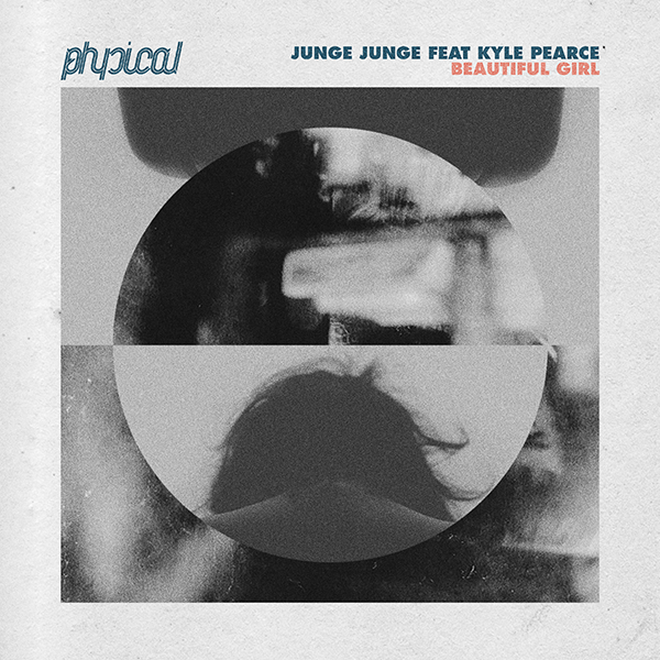 Junge Junge feat Kyle Pearce - Beautiful Girl (Cover Art)