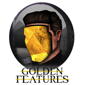 Golden Features EP (Artwork)