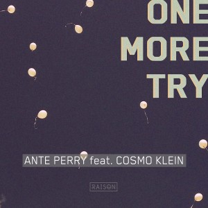 Ante Perry feat. Cosmo Klein - One More Try