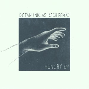 Dotan - Hungry - Niklas Ibach Remix (Cover Art)