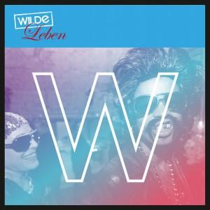 Wilde Leben EP Part II (Cover Art)