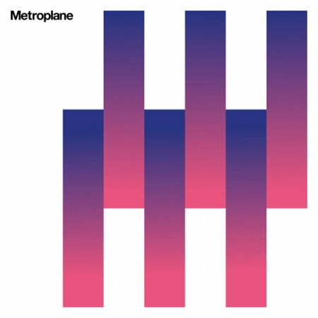 Metroplane (Cover Art)