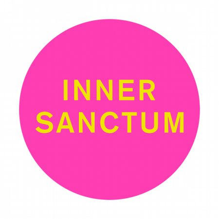 Pet Shop Boys - Inner Sanctum (Cover Art)