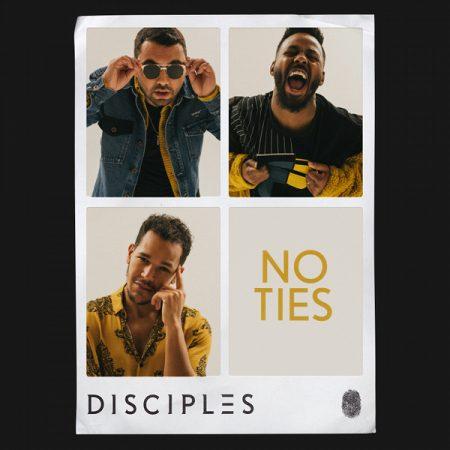 DISCIPLΞS - No Ties  - FFRR